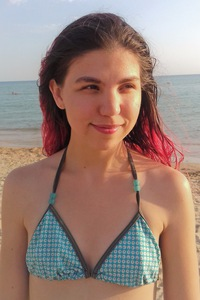 Ольга Кулагина