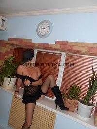 Марьяна - новые проститутки белгород