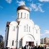 Храм в честь св. прав. Алексия Мечева в Вешняках