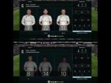 Ла Лига в FIFA 18
