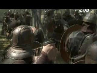 Древний Рим.Завоевание Дакии
