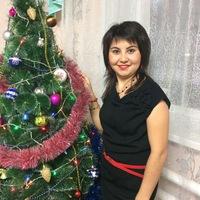 Татьяна Шамашова