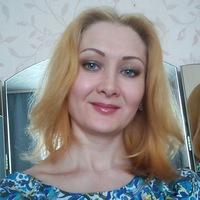 Марина Данилова