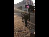 Чемпиона Мира и Европы по пауэрлифтингу Андрея Драчева убили в Хабаровске
