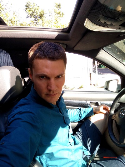Алексей Мазго