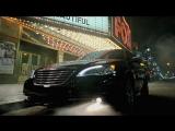 Eminem - Прямо из Детройта / Eminem Chrysler Super Bowl Commercial[2011]