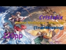 Shiena Nishizawa - Meaning True Meaning 220pp - Cristalix