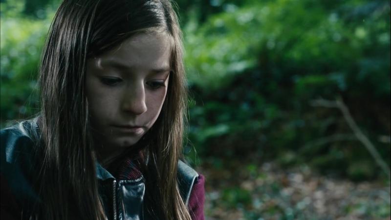 Джек Тейлор: Подстреленный (2013) HD 1080p