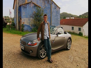 Top Gear/Топ Гир 1 сезон 6 серия