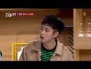 170316 Превью SBS Baek Jongwon's Top 3 Chef King