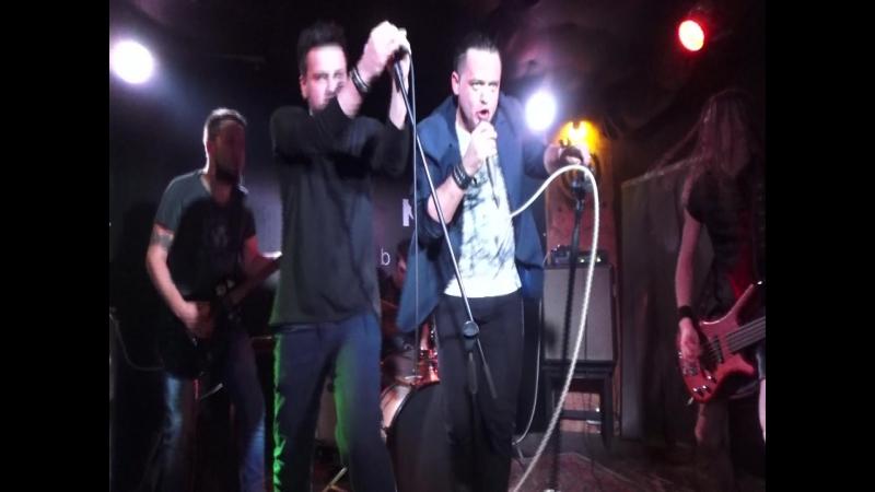 Dorblue feat.Лёха Никонов - Это Питер, детка! / Никогда не говори никогда (ПТВП cover)