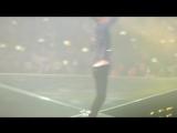 [FANCAM] 160318 EXOPLANET #2 - The EXOluXion in Seoul [dot] @ EXOs Sehun - Run