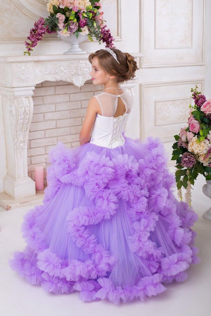 Рюши для платья облако  - на сайте sts-beton.ru 34