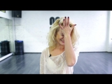 Dance2sense: Teaser - Rihanna - Needed Me - Yana Poznanskaya