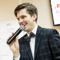 Антон Мизулин  «Квесты в Саратове»