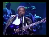 B.B. King, Eric Clapton, Buddy Guy, Albert Collins Jeff Beck Apollo Theater, NY 06 15 93