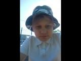 Назар Юлин - Live