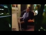 Пьяный мужик исполняет Get Low (6 sec)