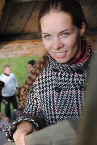 Дарья Мальгина