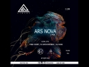 R_sound | Ars Nova | Mad Dope | | @ Line Up Club
