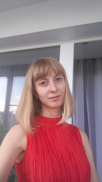 Светлана Хахина