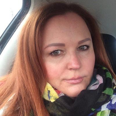 Юлия Коренькова