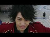 [dragonfox] Kaizoku Sentai Gokaiger - 02 (RUSUB)