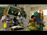 [dragonfox] Zyuden Sentai Kyoryuger - 14 (RUSUB)