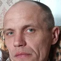 Анкета Кочаков Сергей