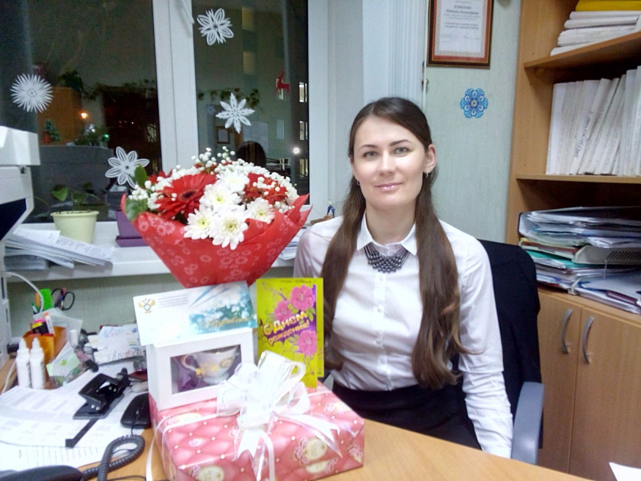 Татьяна Бубёнова, Чебоксары - фото №3