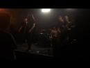 ECTOMY - Загнанный в угол и Возвращение в Эдем (Live in Ярославль)