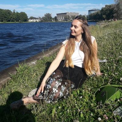 Ольга Константинова