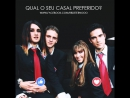 Rebelde rbd MyM DyR mix 3 temporada