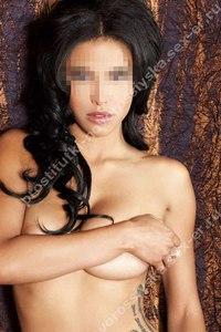 Елизавета - чайковский проститутку снять