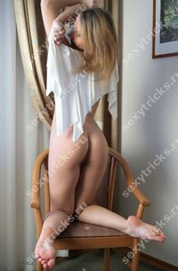 Александра - проститутки красноармейск