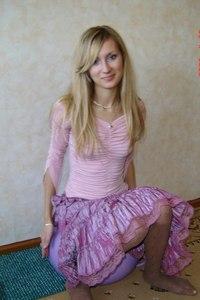 Виталия - снять проститутку вологда