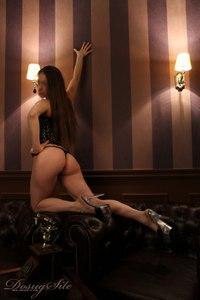 Мирослава - секс знакомства в тайшете