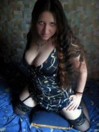 Ирина - каролина каплунова проститутка владивосток