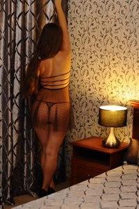 Анфиса - vip проститутки ступино