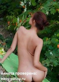 Анжелика - шлюхи можга