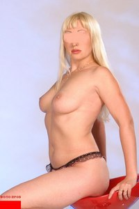 Ольга - знакомства для секса в ишиме