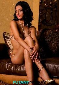 Камилла - проститутки новочеркаска