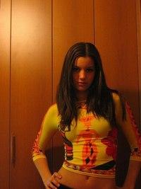Натали - видео с проститутки города дятьково