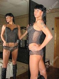Александра - проститутки города топки