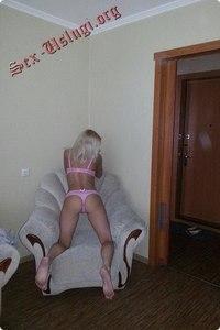 Нина - проститутки рязань