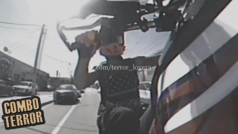 Combo Terror 63