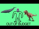 Атака титанов - интро малобюджетная версия