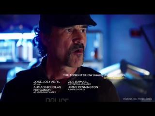 Полиция Чикаго \ Chicago PD - 4 сезон 5 серия Промо A War Zone (HD)