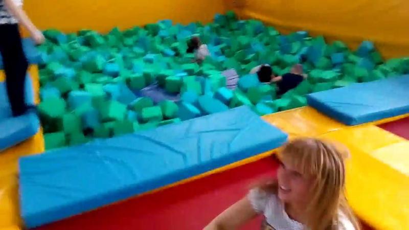 Прыг-скок команда😁