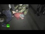 В Москве ФСБ задержала неонацистов